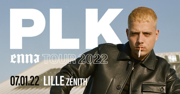 PLK en concert au Zénith_1