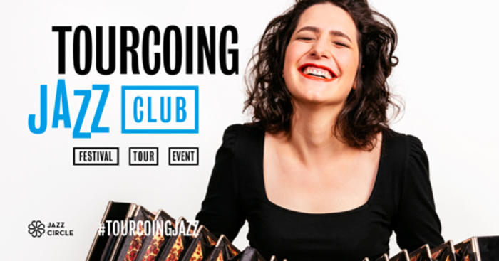 Tourcoing Jazz Club : Louise Jallu_1