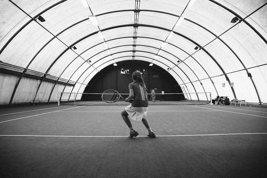 tennis bis