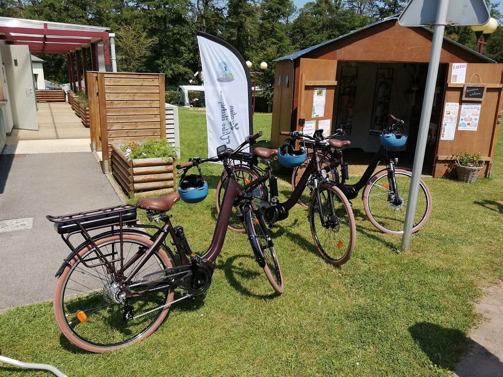 vélos électrique< Le Nouvion-en-Thiérache < Thiérache < Aisne <