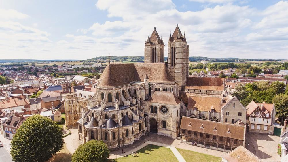 CATHEDRALE40