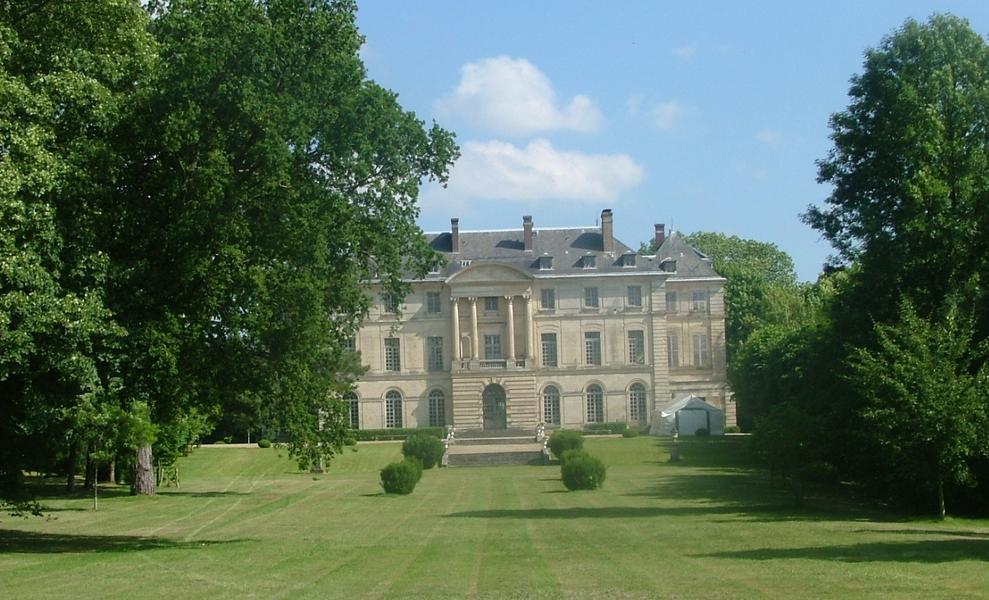 parc du chateau de Montgobert © OT Villers-Cotterets (3)