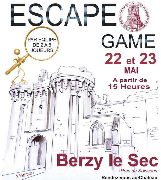 Escape Game_Berzy le sec 2021_05_22