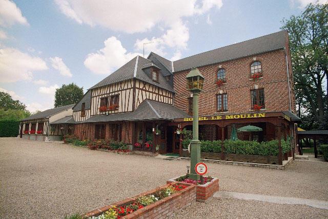 Saint_Omer_en_Chaussee_Hotel