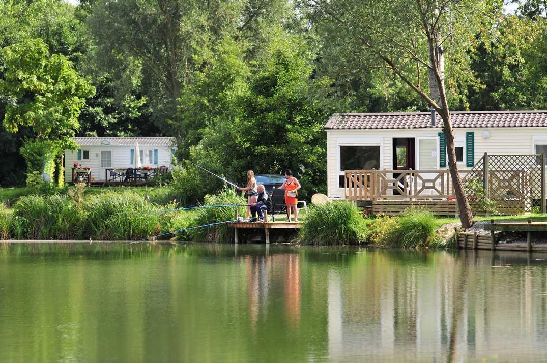 Les Puits tournants_pêcheur_Sailly Le Sec_Somme_Picardie