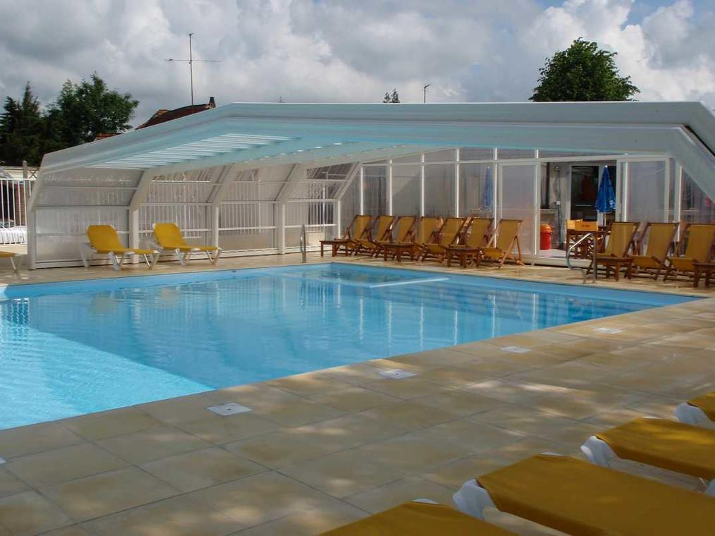 Camping du Rio_piscine_Noyelles Sur Mer_Somme_Picardie