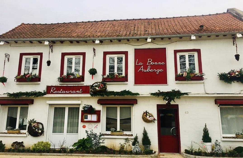 La Bonne Auberge_Amiens_HDF