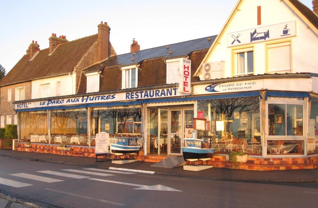 Le Parc aux Huîtres_facade_Cayeux sur Mer_Somme_Picardie