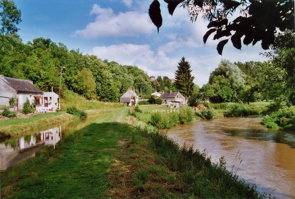 Lesquielles Saint Germain < Aisne < Picardie
