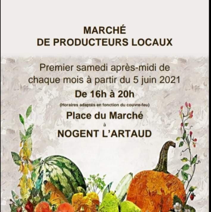 Marché nogent l'Artaud-05.06