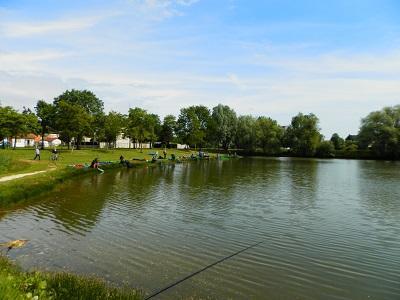 Le Parc de l'arbre à l'oiseau < Soissons < Aisne < Picardie