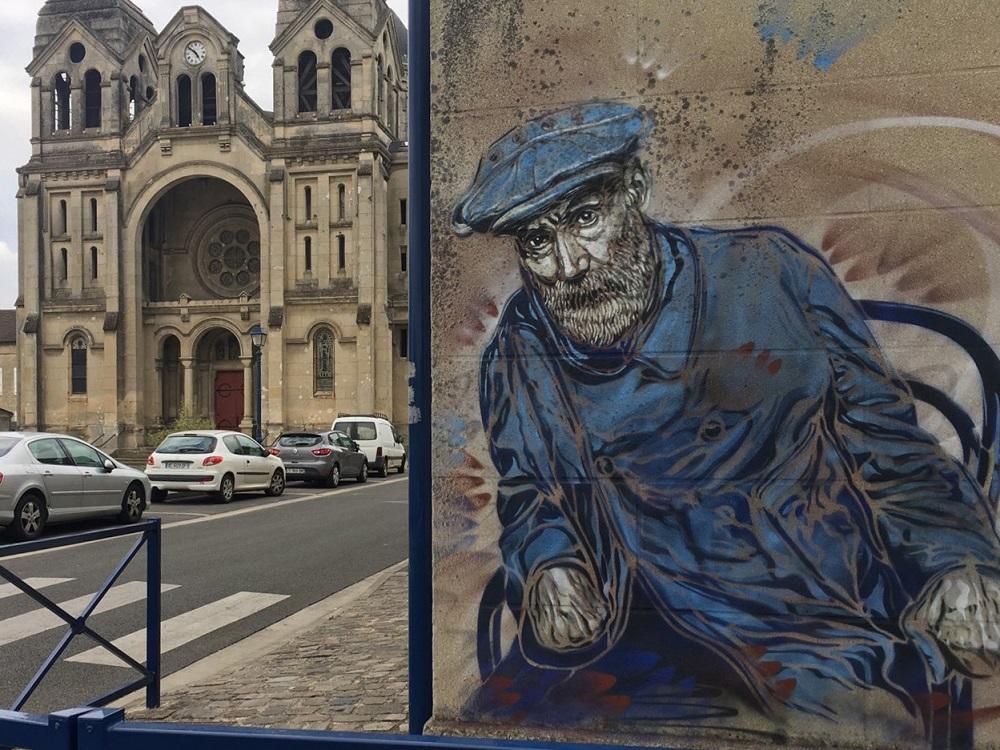 PIERRE AUGUSTE RENOIR ©Ville de Soissons redim