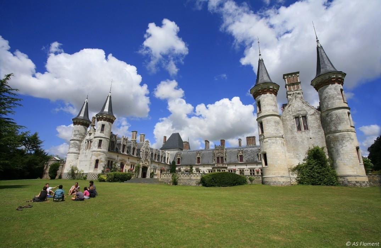 parc_chateau_regniere_ecluse_somme_picardie
