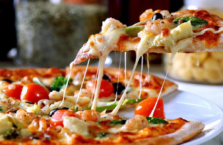 Pizza Dinapoli