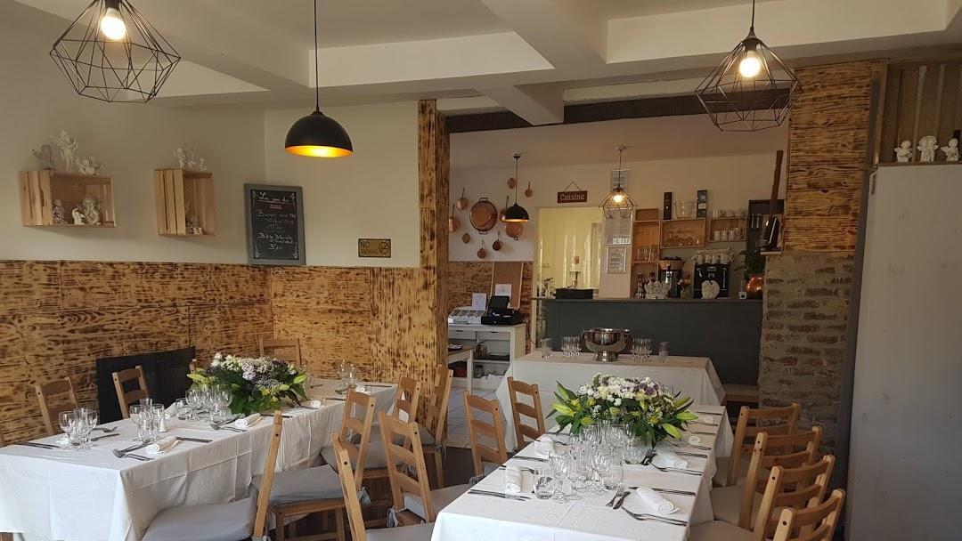 Restaurant Les Anges