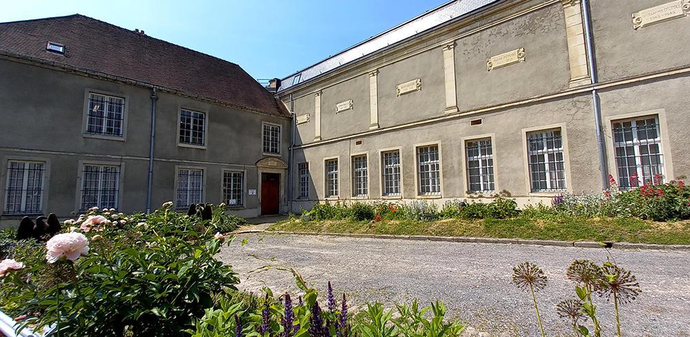 Musée du Pays de Laon 2021 I < Laon < Aisne < Hauts-de-France