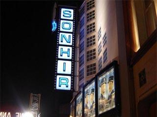 Cinéma < Sonhir < Hirson < Aisne < Picardie