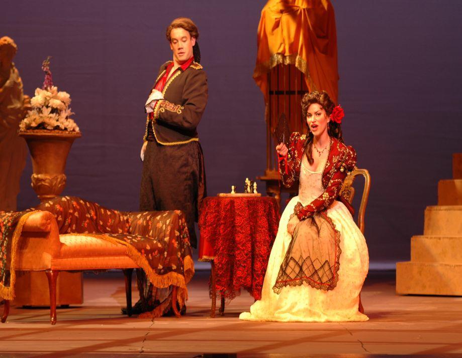 Théâtre  (2)