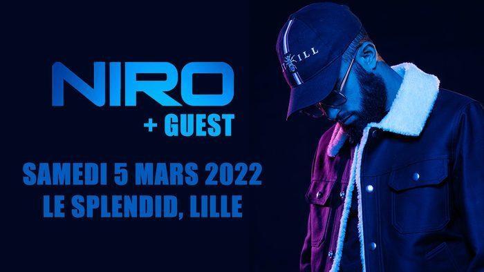 Niro + Guest_1