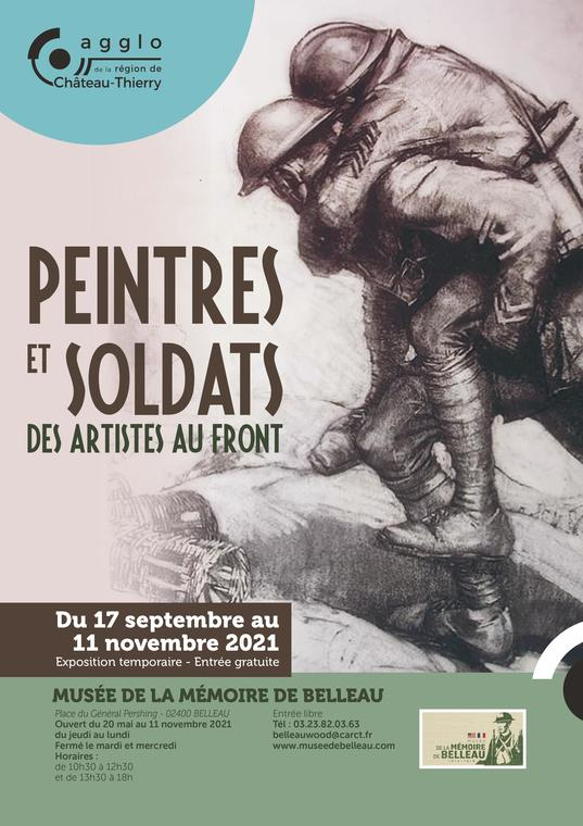 affiche expo 2