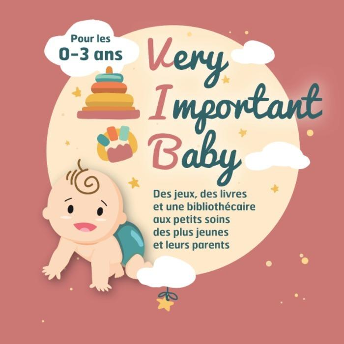 V.I.B. Very Important Baby_1