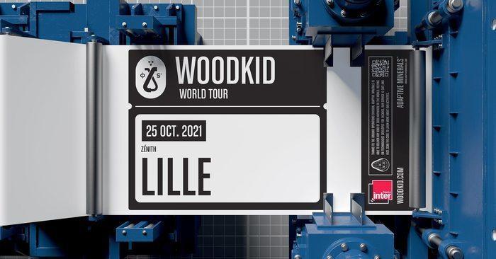 Woodkid + Awir Leon • Le Zénith_1