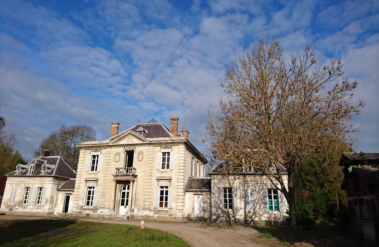 Château d'Argoeuves