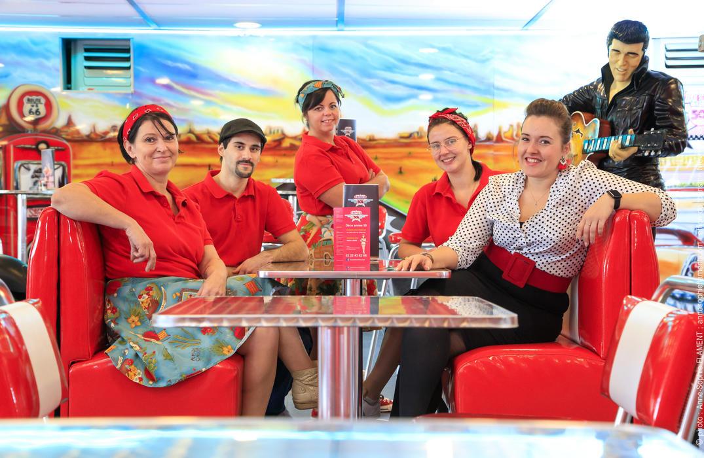 restaurant french diner, flixecourt, office de tourisme nievre somme