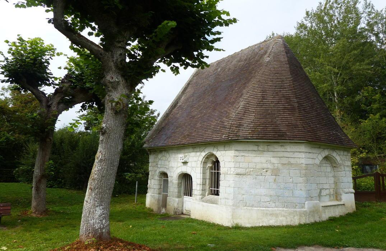 Chapelle Saint Gauthier