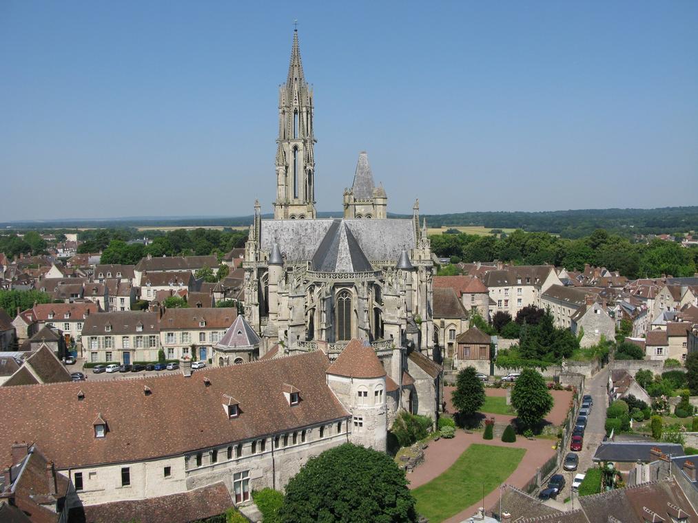cathédrale INT