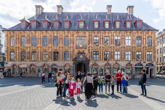 """Visite guidée """"le Vieux-Lille""""_1"""