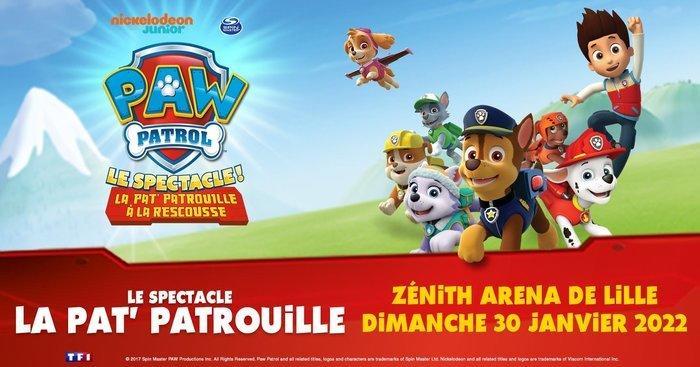 Pat'Patrouille - Le Spectacle_1