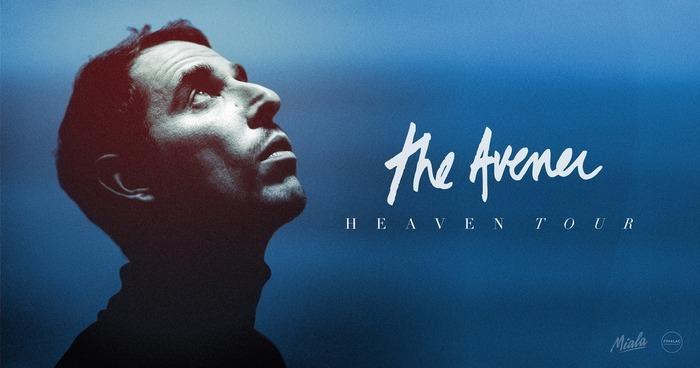 The Avener Tour • Zénith_1