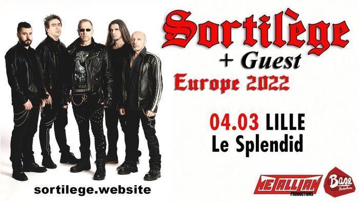 Sortilège + Guest_1