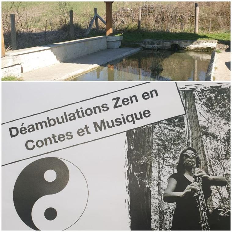 deambul zen- srit