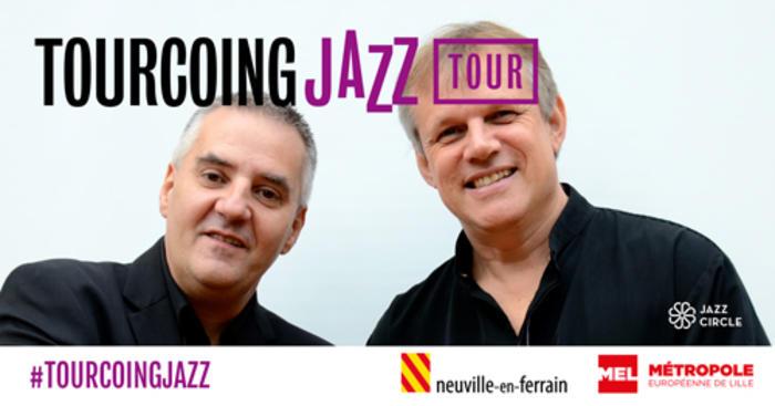 Tourcoing Jazz Tour : Charlier et Sourisse_1