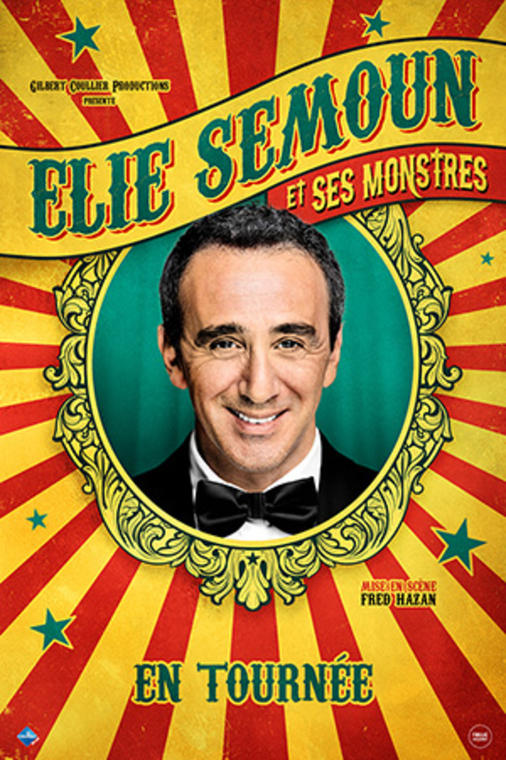 Elie Semoun et ses monstres_1