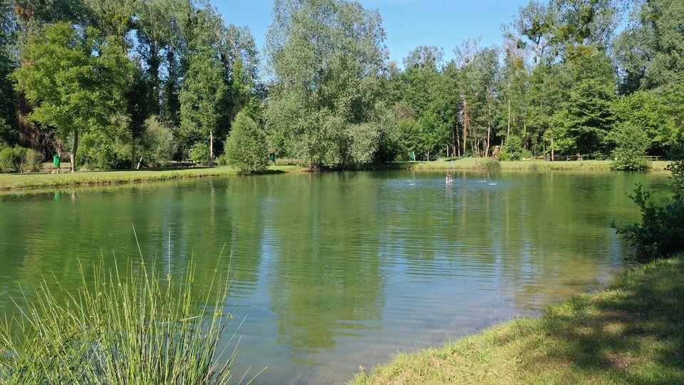 étangs de Bussiares - Etangs de Bussiares