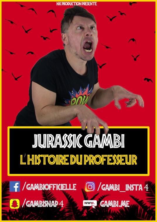 Jurassic Gambi_1