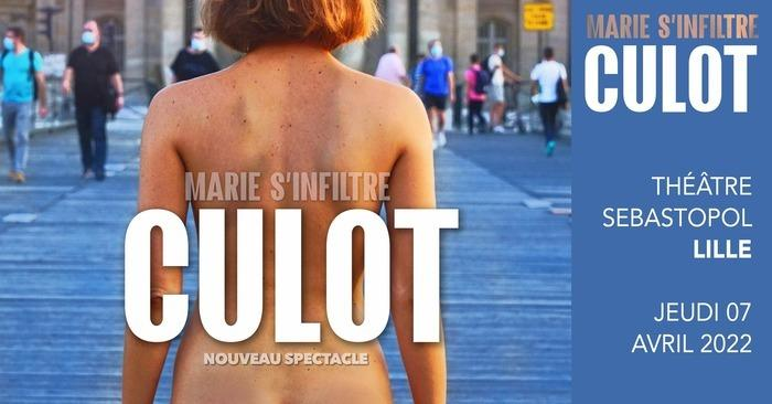 Marie S'Infiltre - Culot_1