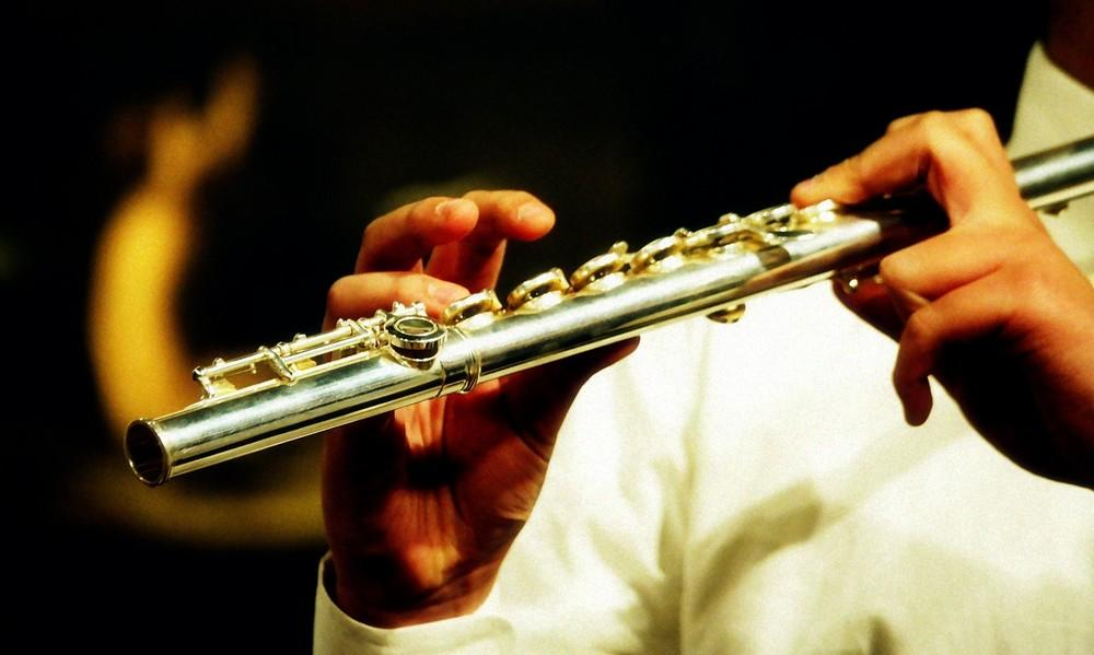 flute traversiere ©Marco Di Agostino de Pixabay