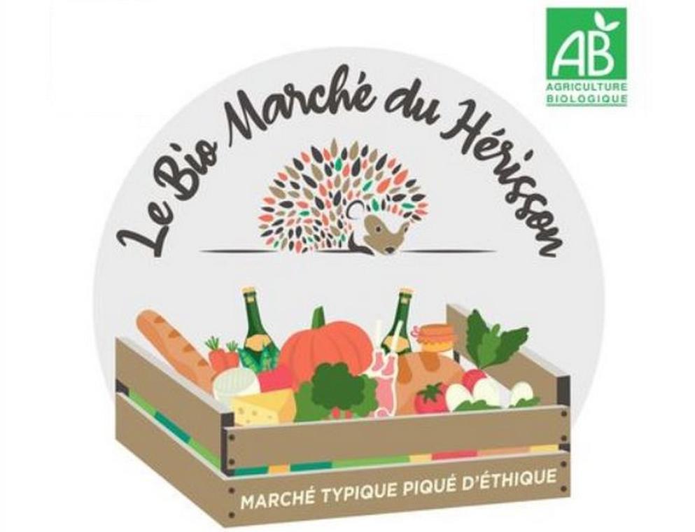 Marché bio du Hérisson < Bucilly < Aisne < Hauts-de-France