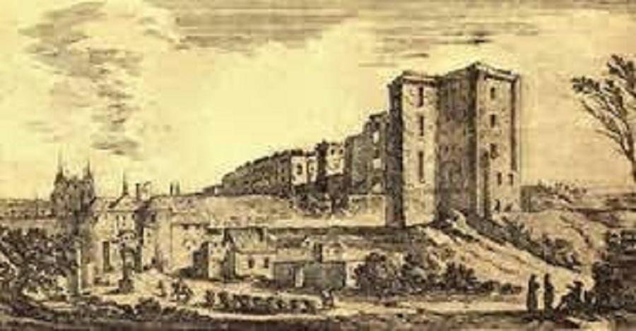 palais de quierzy