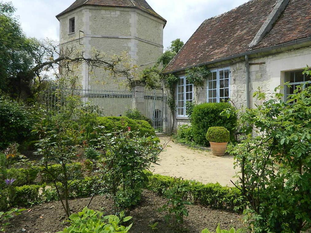 Jardin de Verderonne