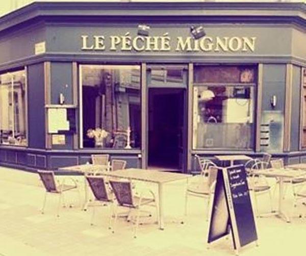 Restaurant Le Pêché Mignon < Laon < Aisne < Picardie