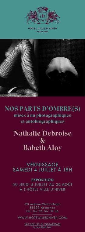 ALOY&DEBROISE
