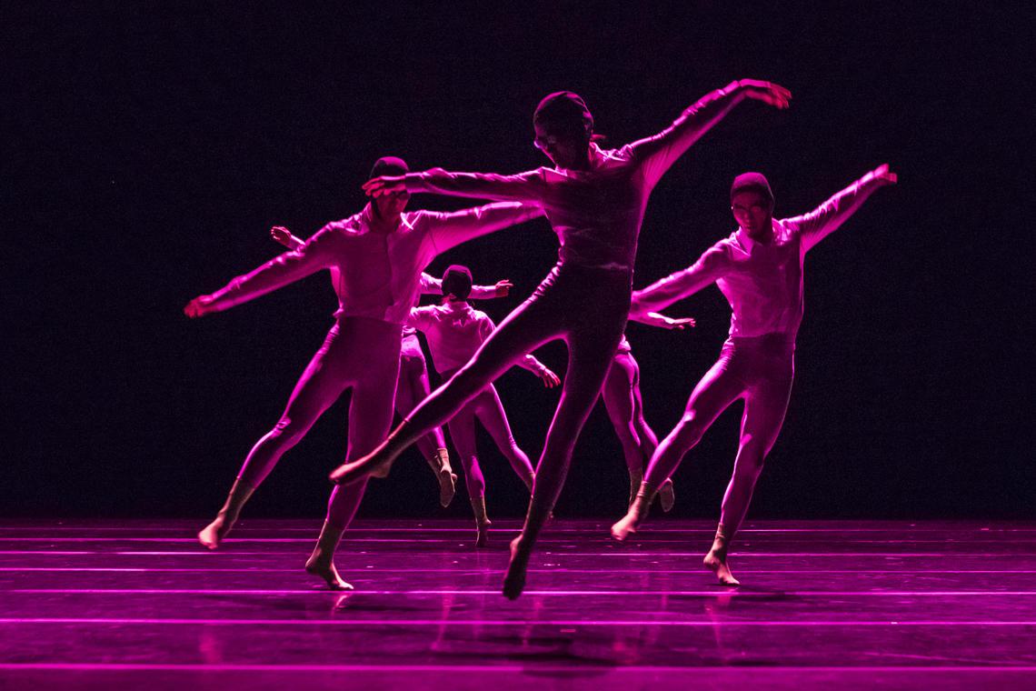 Ambiguous Dance Company - Body Concert