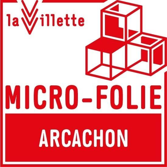 Logo Micro-Folie ARCACHON GPSO Grand Rouge (002)
