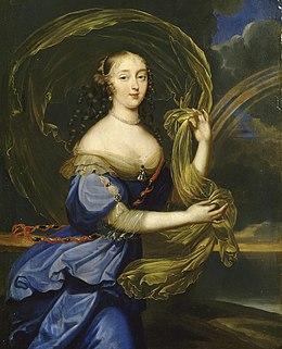 Mme de Montespan (Château de Versailles)