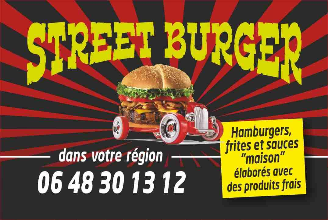 Photo Willy Lassalle - Street Burger 2021
